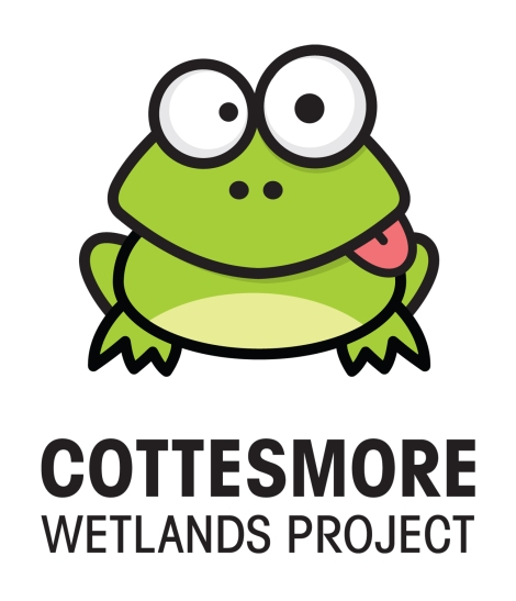 Cottesmore_Wetlands_Logo