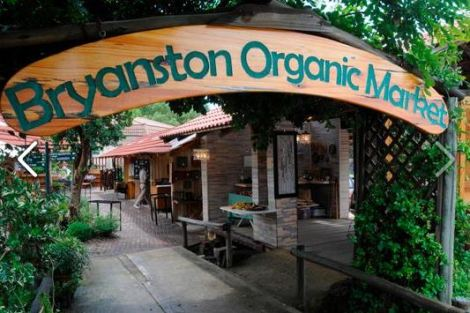 Bryanston Organic & Natural Market