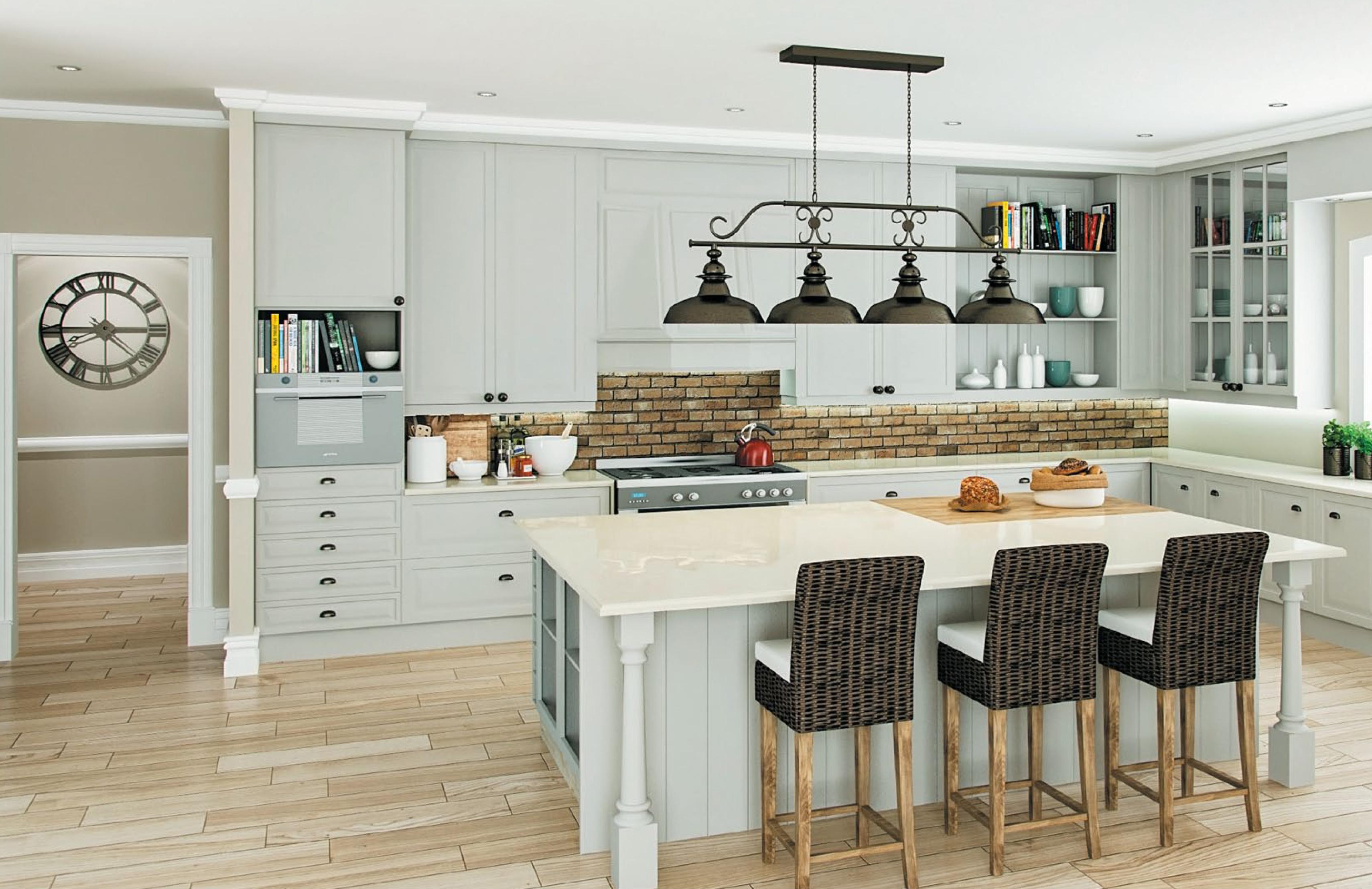 FOR SALE: BRYANSTON – Elegant Farmhouse-style Cluster. R27,560,000 ...